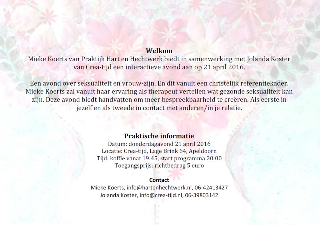 uitnodiging 21 april achterkant